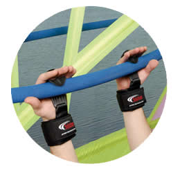 Palm Harness Windsurfing