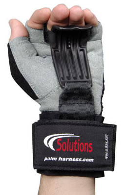 Palm Harness with glove for Construction